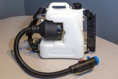 Electric Backpack Sprayer 12L