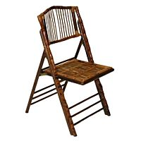 Bamboo Wood Chair