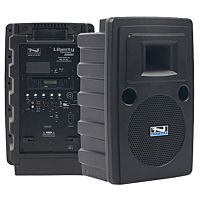 Sound Liberty Blu2Th 2 Speaker Batterymp3Cd