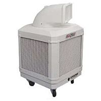 Evaporative Way Cool Cooler (Stand Alone w/ Cap)