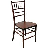 Chiavari Chair | Fruitwood