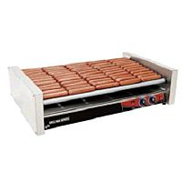 Concession Hot Dog Roller 50Ct