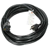 Power Cord Extension 25 12 Gauge - 3 Wire