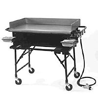 Griddle Propane 2036C   C 20x36 50 Sq Ft