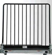 Stage Outdoor Railing 1 Pc 4