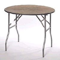 "30"" Round Table"