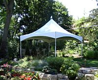 Canopy 15x15 Show Style