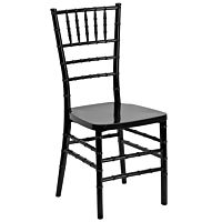 Chiavari Chair | Black