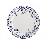 Jin Ji White & Blue China Set