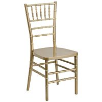 Chaivari Chair | Gold