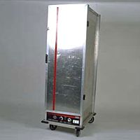 Electric Warming Cabinet - 120V/12Amps