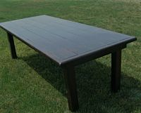 Vineyard Wood Table | 6'