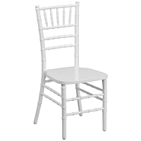 Chiavari Chair | White